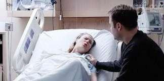 美国生产什么时候去医院