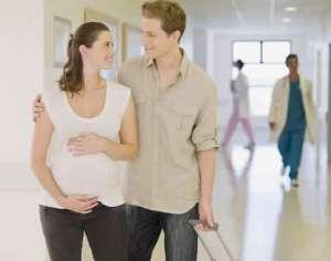 X-Ray对孕妇和胎儿影响