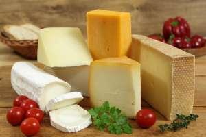 孕妇能吃cheese吗