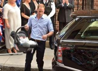 新生儿汽车安全座椅