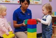 美国daycare与Preschool
