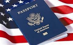 宝宝美国护照照片