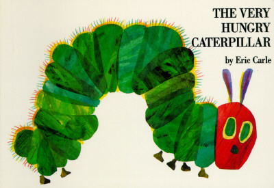 very hungry aterpillar
