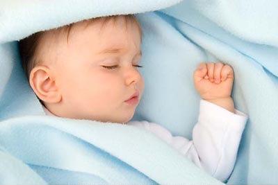 宝宝sleep training