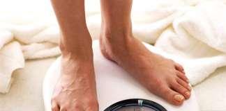 孕期体重控制