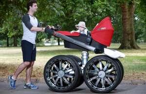 儿童推车stroller