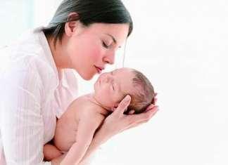 照顾新生儿经验