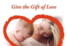 捐赠脐带血