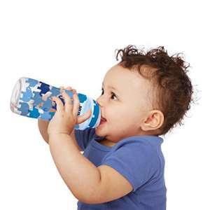 NUK奶瓶