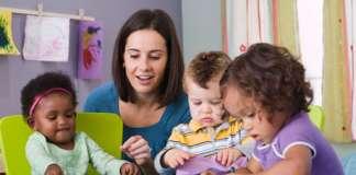 如何选择daycare