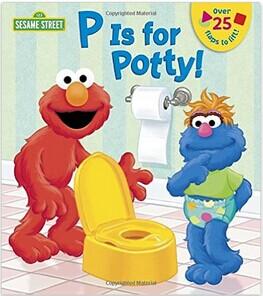 如何potty training