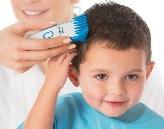 美国儿童理发工具