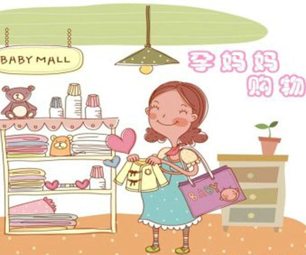 妈妈购物清单