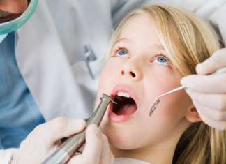 孩子蛀牙处理方法