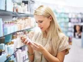 孕妇护肤品