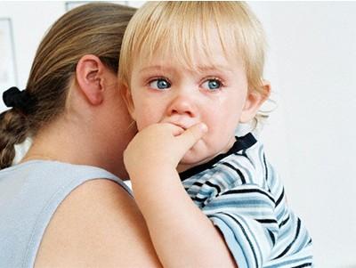 宝宝被欺负怎么办