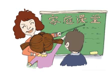 儿童性教育