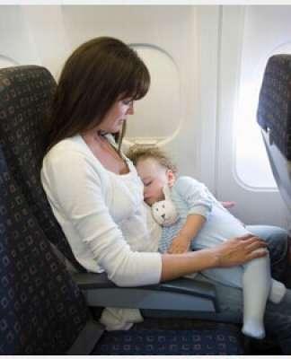 带宝宝回国