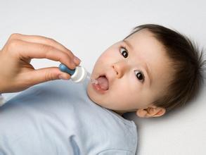 宝宝腹泻怎么办