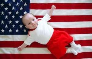 美国宝宝办出生证三级认证