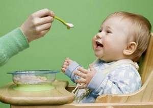 宝宝辅食添加
