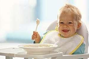 宝宝辅食添加时间和顺序