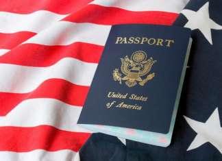 宝宝办理美国护照
