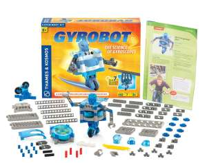 STEM玩具