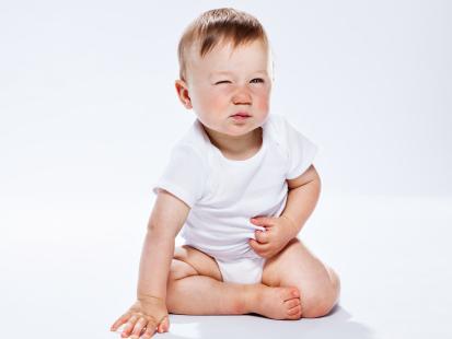 宝宝不易消化食物