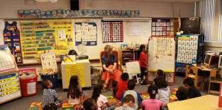 美国小学教育