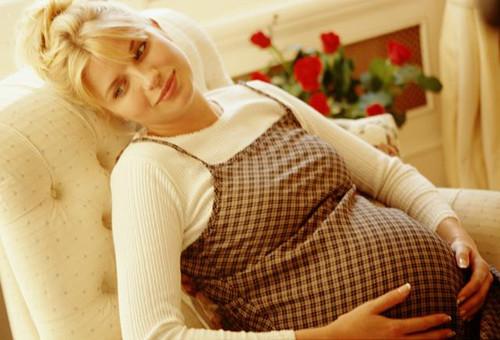 高龄孕妇注意事项