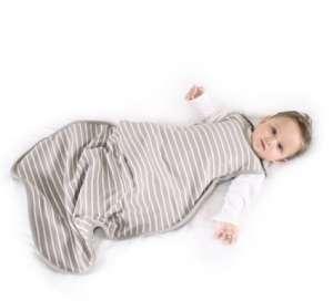美国婴儿睡袋推荐