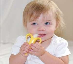 宝宝长牙时间和顺序