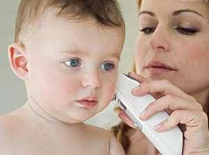 美国婴儿温度计推荐
