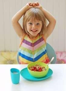 美国儿童餐具推荐