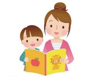 在家里教孩子学中文