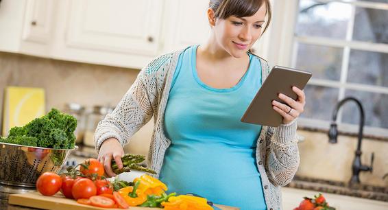 孕妇补铁吃什么