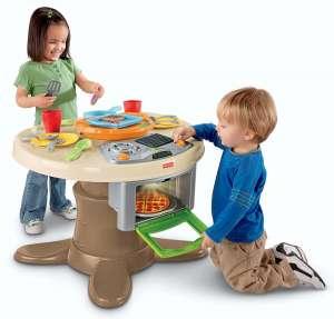 美国宝宝必备玩具推荐