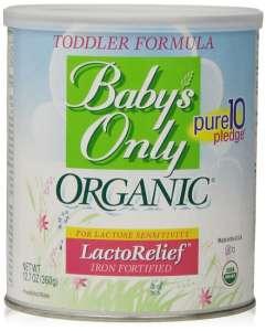 美国婴儿奶粉推荐