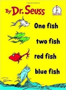 美国儿童绘本推荐