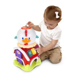 美国宝宝早教玩具推荐