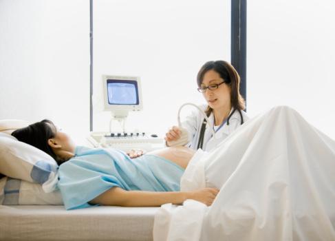 孕期经验分享