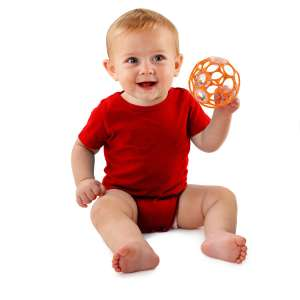 1岁宝宝玩具推荐