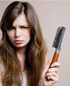 产后掉头发怎么办
