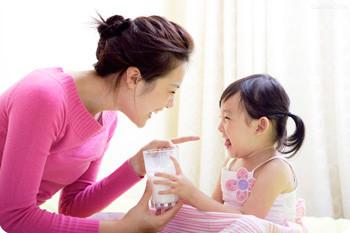 给宝宝补钙的注意事项