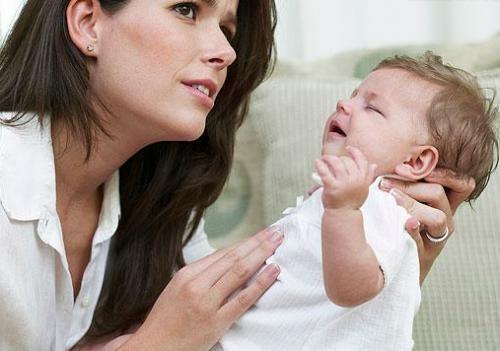 8个月宝宝发烧怎么办