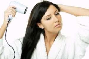 孕期洗头发的注意事项