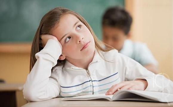 孩子注意力不集中怎么办