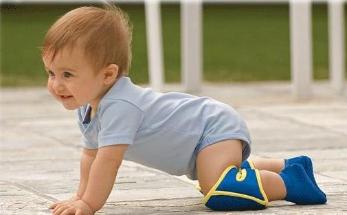宝宝做什么运动好