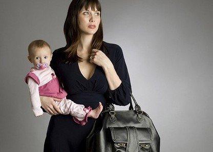 新妈妈重返职场如何调整心态